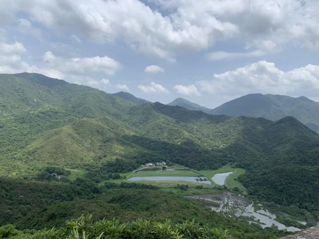 Hiking 19.5.2019 Shek Nga Tau (32)