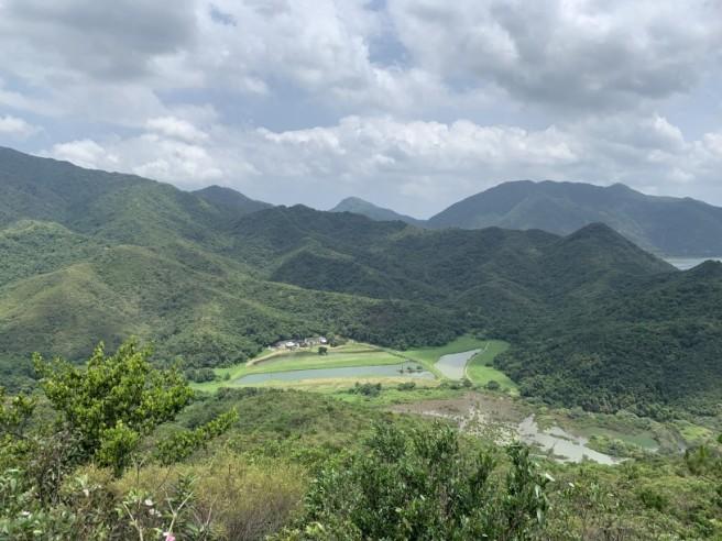 Hiking 19.5.2019 Shek Nga Tau (35)