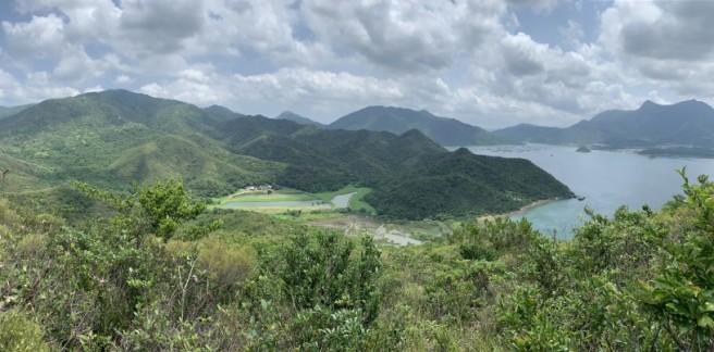 Hiking 19.5.2019 Shek Nga Tau (36)
