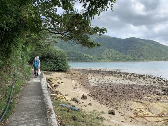 Hiking 19.5.2019 Shek Nga Tau (57)