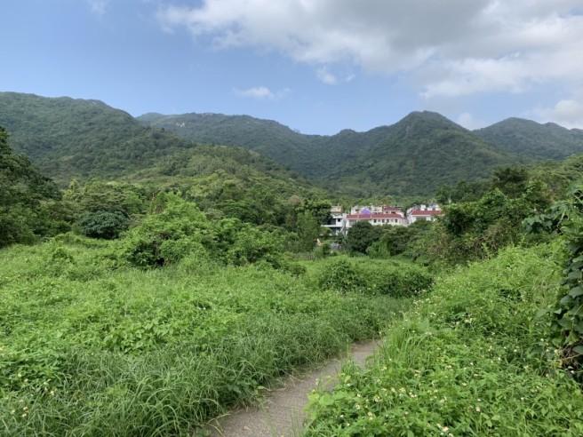 Hiking 19.5.2019 Shek Nga Tau (64)