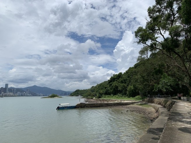 Hiking 2.6.2019 Au Pui Leng (10)