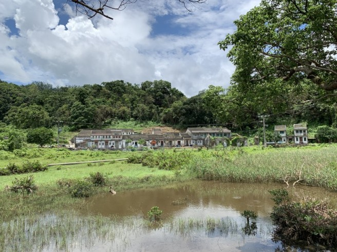 Hiking 2.6.2019 Au Pui Leng (11)