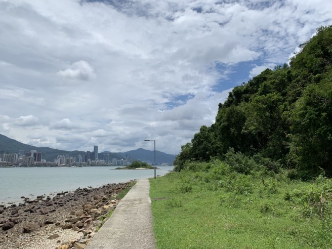 Hiking 2.6.2019 Au Pui Leng (12)