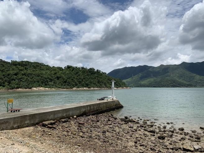 Hiking 2.6.2019 Au Pui Leng (13)