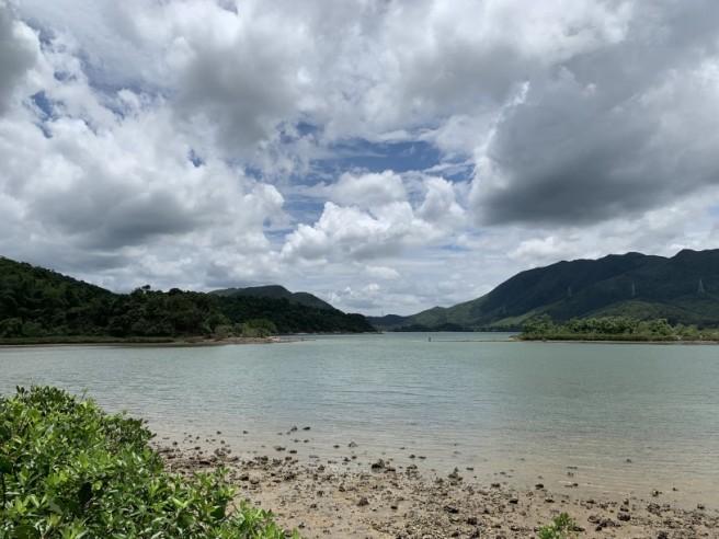 Hiking 2.6.2019 Au Pui Leng (17)