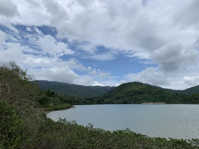 Hiking 2.6.2019 Au Pui Leng (2)