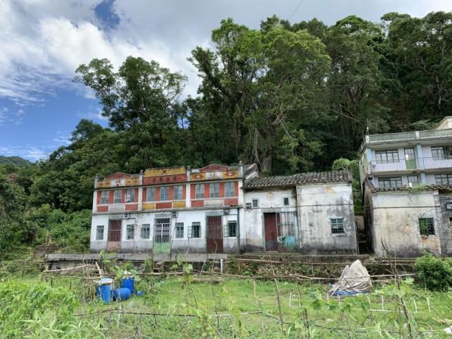 Hiking 2.6.2019 Au Pui Leng (25)