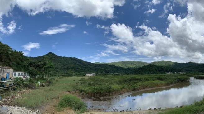 Hiking 2.6.2019 Au Pui Leng (28)