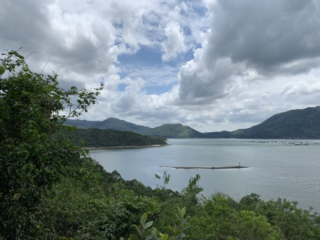 Hiking 2.6.2019 Au Pui Leng (30)