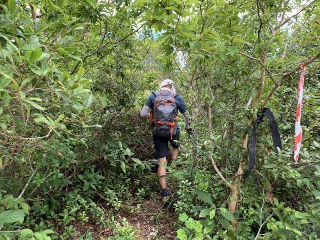 Hiking 2.6.2019 Au Pui Leng (33)