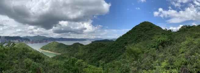 Hiking 2.6.2019 Au Pui Leng (35)