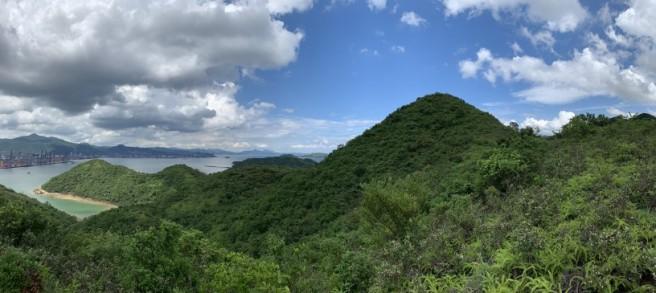 Hiking 2.6.2019 Au Pui Leng (36)