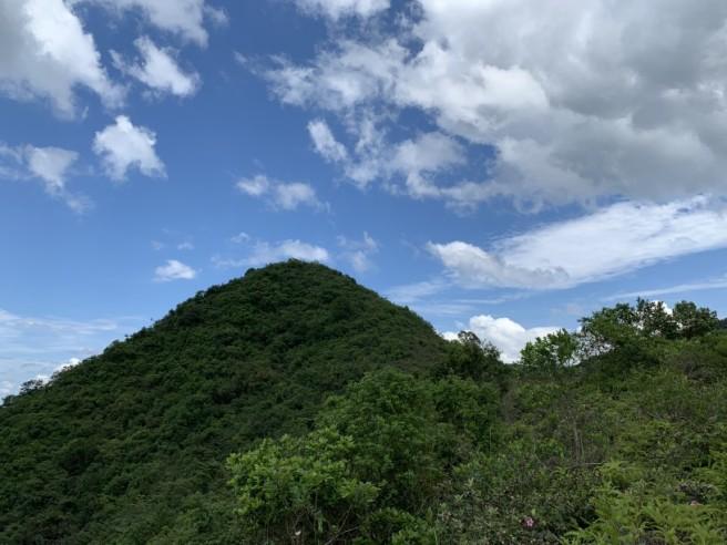 Hiking 2.6.2019 Au Pui Leng (41)