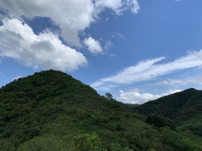 Hiking 2.6.2019 Au Pui Leng (42)