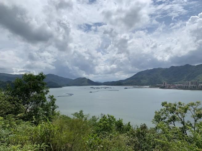 Hiking 2.6.2019 Au Pui Leng (45)