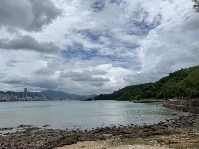 Hiking 2.6.2019 Au Pui Leng (6)