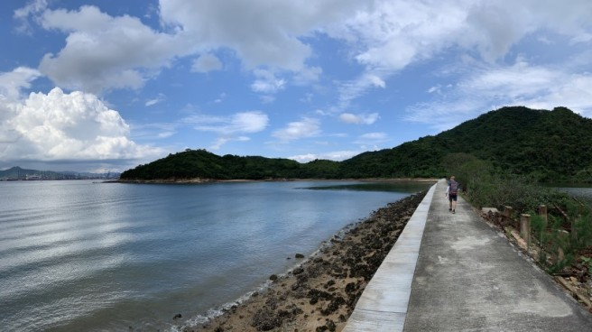 Hiking 2.6.2019 Au Pui Leng (61)