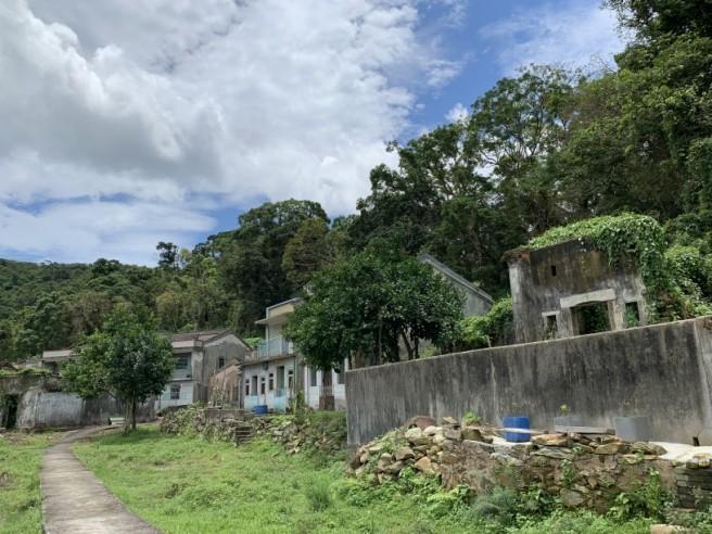 Hiking 2.6.2019 Au Pui Leng (7)