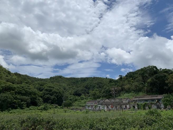 Hiking 2.6.2019 Au Pui Leng (9)